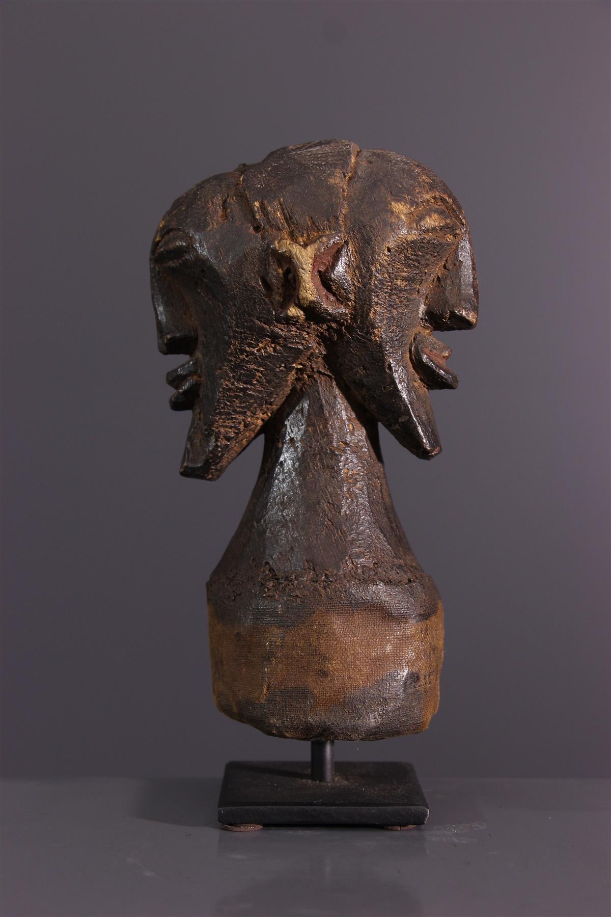 Charme Songye - Art africain