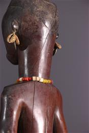 Statues africainesStatue Mabea