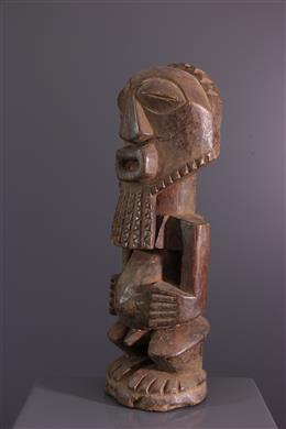 Figure d ancêtre Kusu
