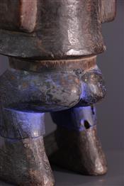 Statues africainesStatuette Zombo