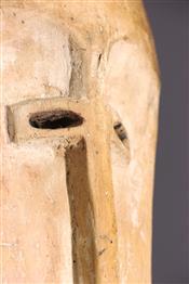 Masque africainMasque Kayamba