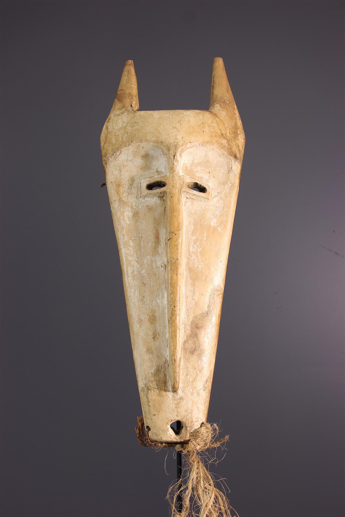 Masque Kayamba - Art africain