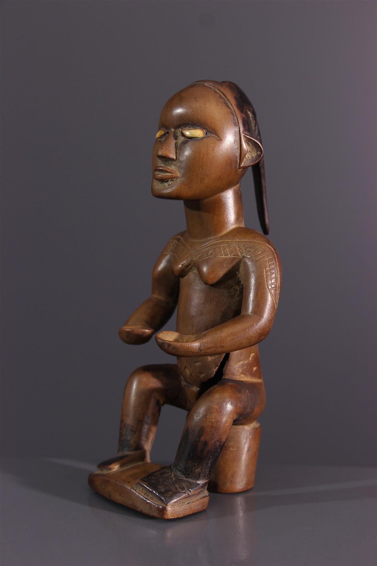 Statuette Bembé - Art africain
