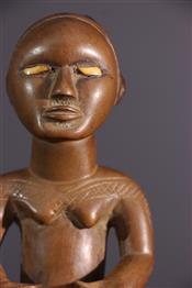 Statues africainesStatuette Bembé