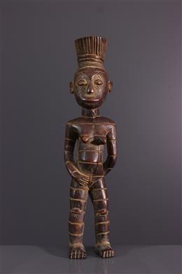 Statuette Mangbetu