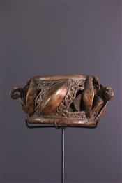 bronze africainBracelet Bénin