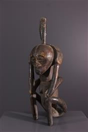Statuette Tumbwe