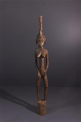 Statue Deblé du Poro Senoufo