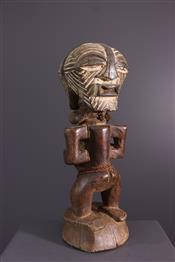 Statues africainesStatuette Songye