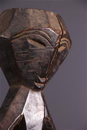 Statues africainesStatuette Yela