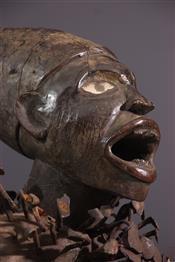 FétichesStatue Kongo