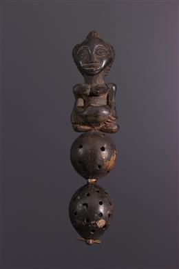Grelot Hemba - Art africain