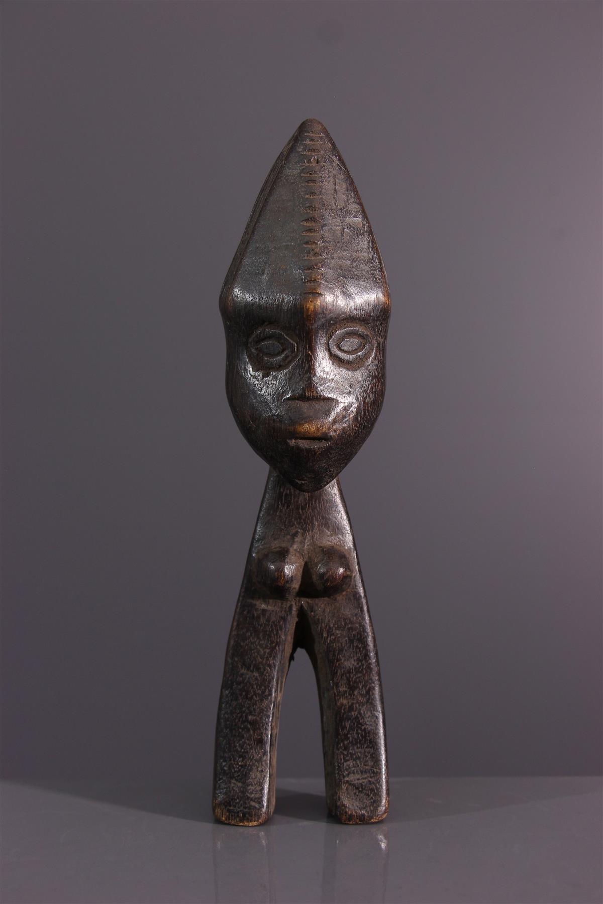 Charme Ngbandi - Art africain