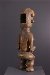Statues africainesStatue Salampasu