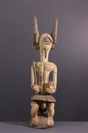 Figure Ikenga
