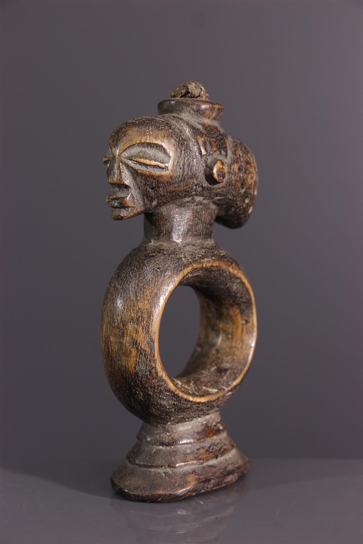 Oracle Luba - Art africain