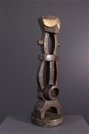 Statues africainesFigure Ngombe