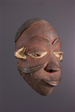 Masque Pende Mbuya jia kifutshi