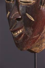 Masque africainMasque Gouro