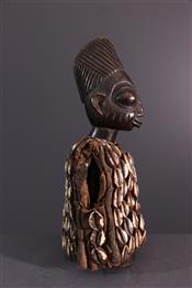 Statues africainesStatuette Ibedji