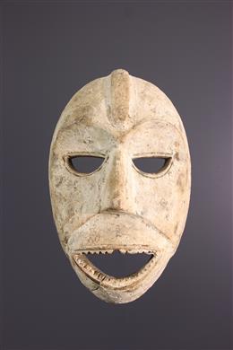 Masque Okwa Idoma