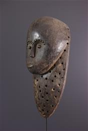 Masque africainMasque Ngon Ntang