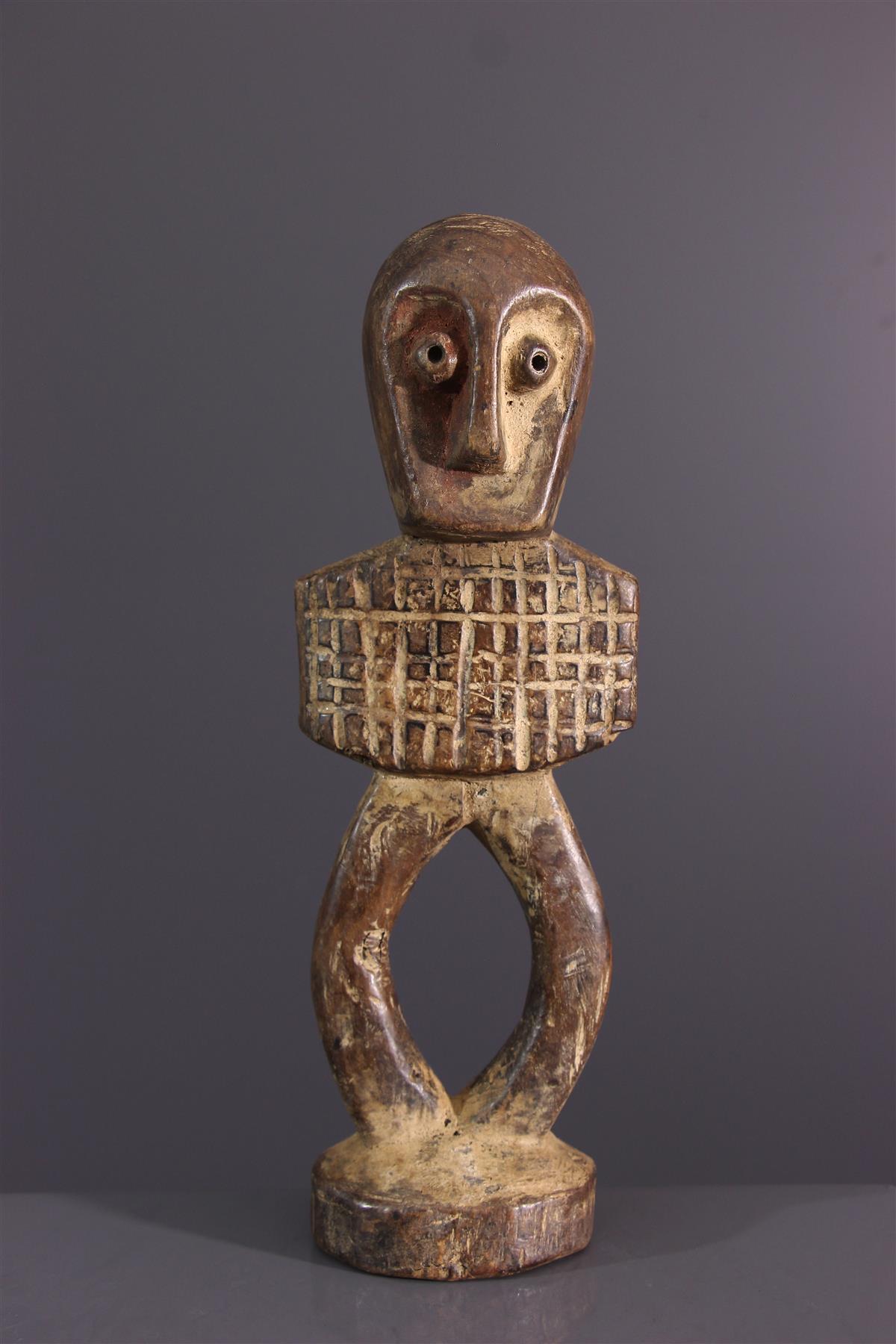 Statuette Lengola - Art africain