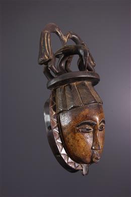 Masque Yohoure Lomane