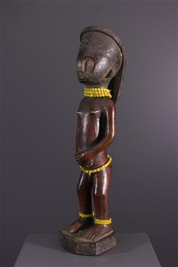 Statue de fécondité OviMbudu