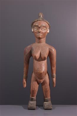 Statue Pende