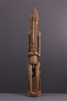 Figure d autel Dogon