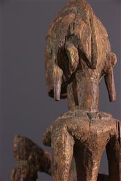 Statues africainesMaternité Dogon