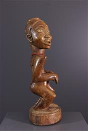 FétichesStatuette Kongo