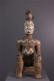 Statue Alusi