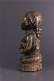 Statues africainesStatuette Pfemba