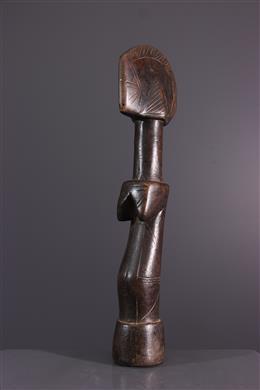 Art africain - Poupée de fécondité Biga Mossi