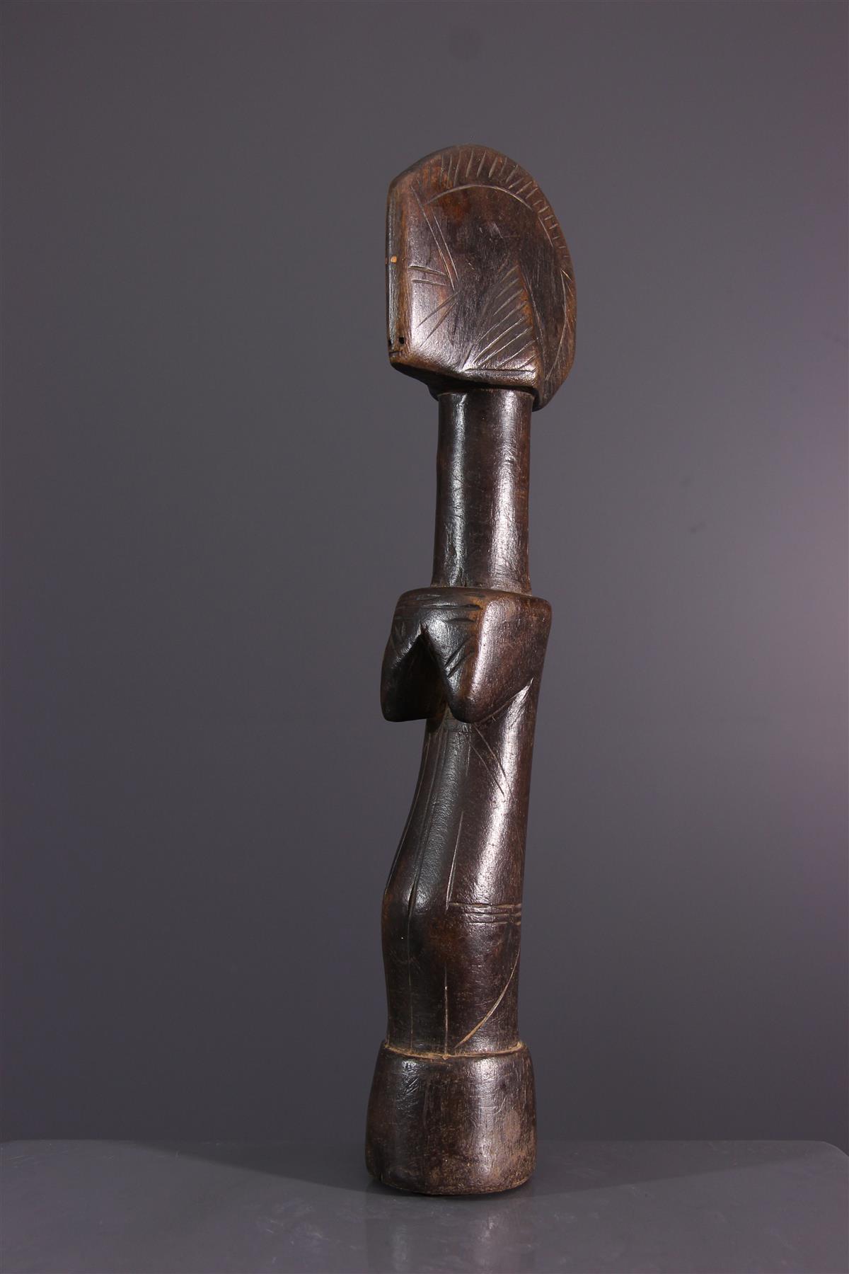 Poupée Biga - Art africain