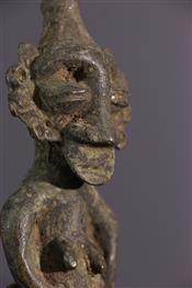 Statues africainesEmblème Ogboni