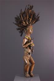 Statues africainesGardien du Byeri