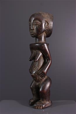 Statuette Luba / Hemba
