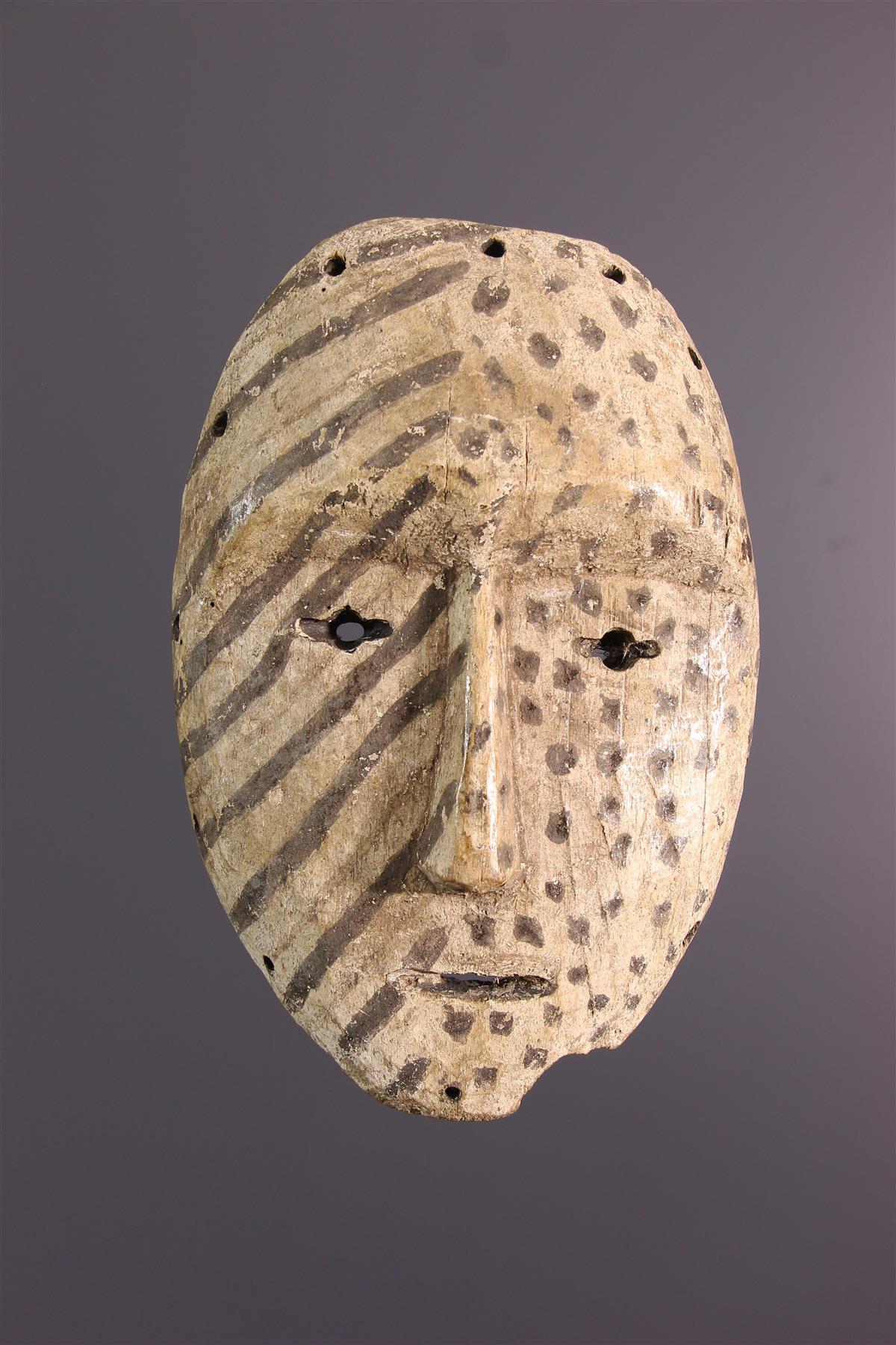 Masque Bira - Art africain