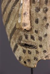 Masque africainMasque Bira