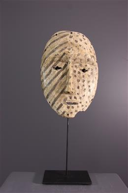 Art africain - Masque Bira