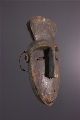 Petit masque Mbole