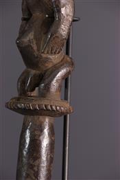 Bâton de commandementSceptre Hemba