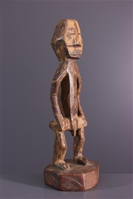Statuette Metoko ou Yela