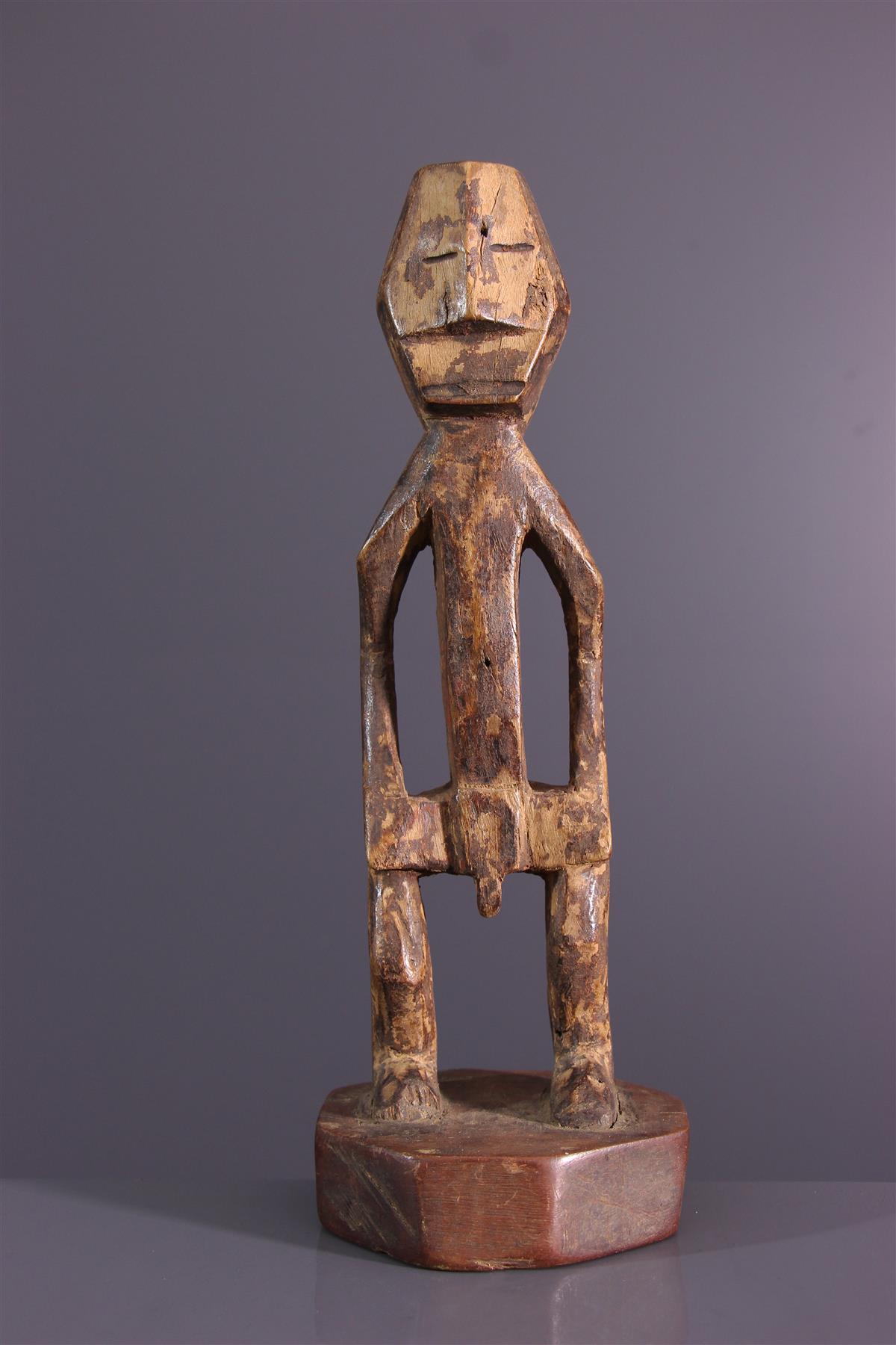 Statuette Metoko - Art africain