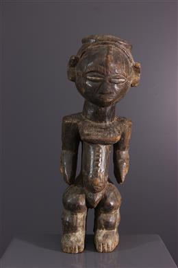 Statuette Nabo des Ngbaka