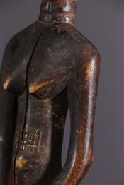 Statues africainesStatuette Baoulé