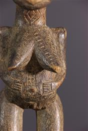 Statues africainesStatuette Koulango